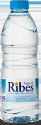 Aigua de Ribes 50 cl